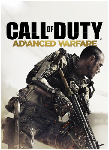 Call of Duty: Advanced Warfare Digital Pro Edition (Activision) (RUS|ENG|Multi4) [L|Pre-Load] by Fisher