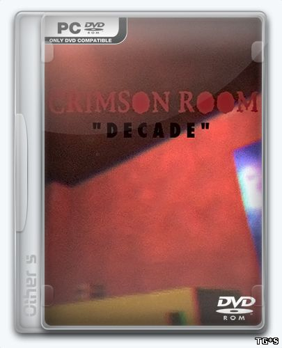 Crimson room decade (2016) PC | Repack