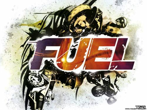 Fuel (2009/PC/RePack/Rus) by R.G. Механики