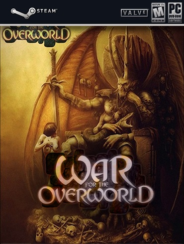 War for the Overworld [v 1.2.5] (2015) PC | RePack от R.G. Catalyst