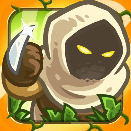 Kingdom Rush Frontiers [v.1.2.4] (2016) PC | RePack от GAMER