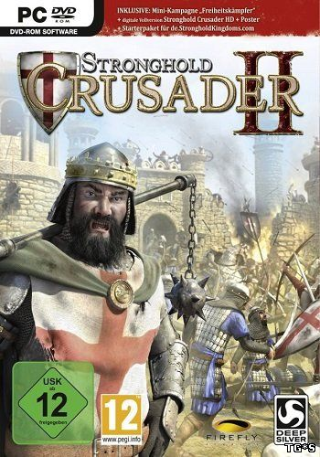 Stronghold Crusader 2 Special Edition [v.1.0.22684] (2014) | Steam-Rip от Let'sРlay