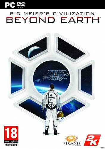 5.68GB / Sid Meier's Civilization: Beyond Earth (2014) [Update 1 + DLC] PC | Steam-Rip by R.G. Steamgames
