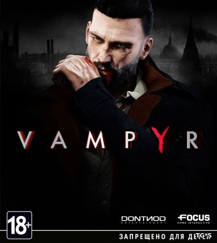 Vampyr [Update 1] (2018) PC | RePack от xatab