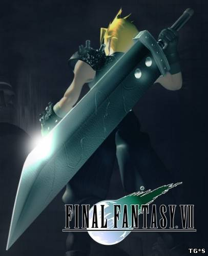 Final Fantasy VII Remake (2012/PC/Eng)
