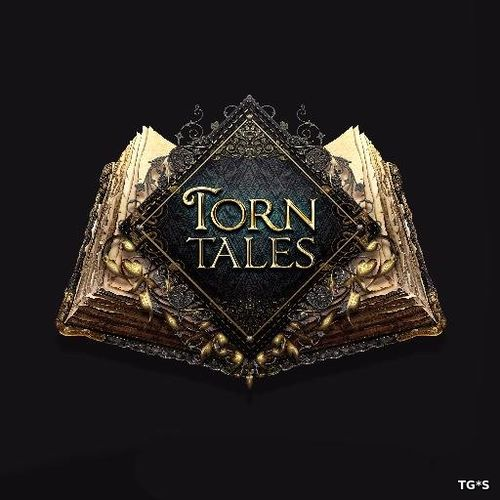 Torn Tales [ENG] (2017) PC | Лицензия