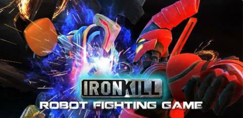 Ironkill: Robot Fighting Game [v1.4.82] (2014) Android