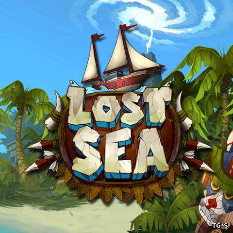 Lost Sea [v1.0.3L] (2016) PC | Лицензия