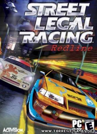 SLRR-Street Legal Racing Redline NF 2010 (ENG)