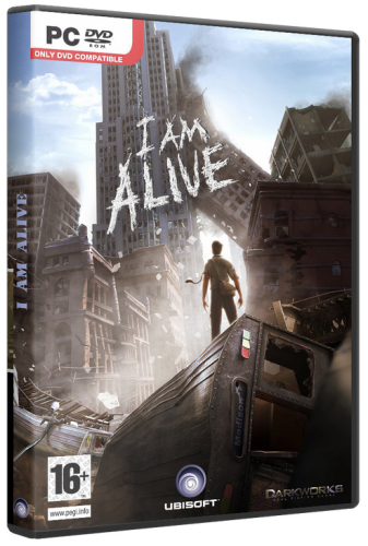 I Am Alive 1.0.1 [WineSkin]