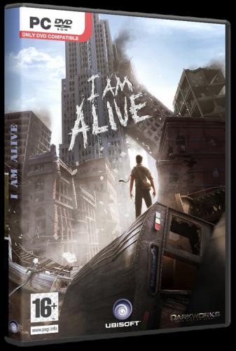 I Am Alive (2012) PC | RePack