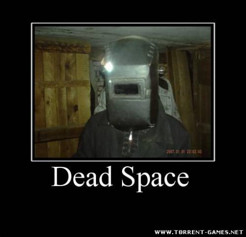 Dead Space (Lossless RePack) by v1nt