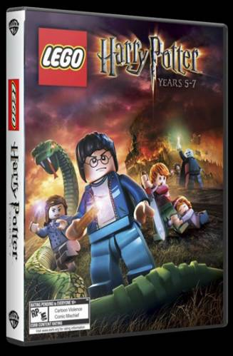 LEGO Harry Potter: Years 1-4 [GoG] [2010|Eng|Multi5]