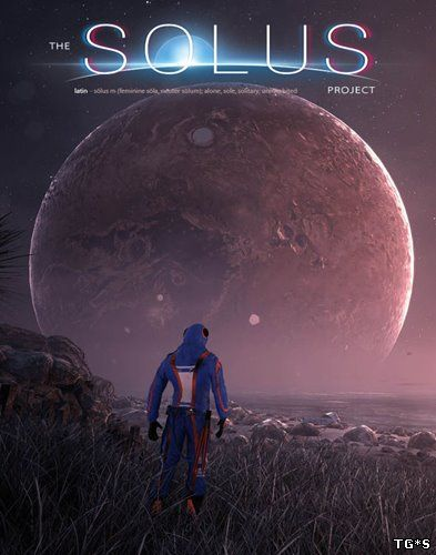 The Solus Project [v 1.01] (2016) PC | RePack от R.G. Catalyst