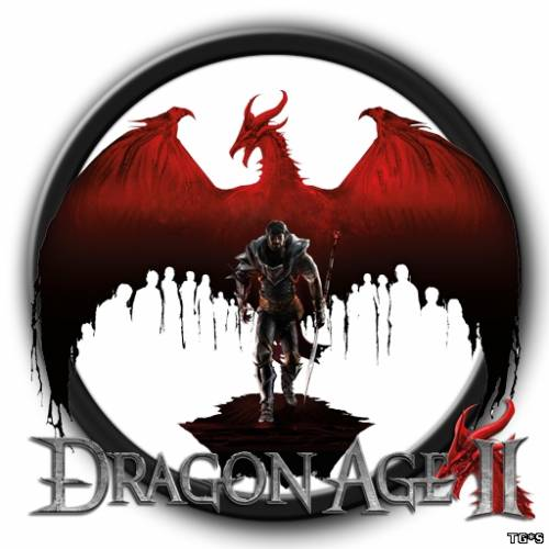 Dragon Age 2: Champion Edition + Mod's (2011/PC/RePack/Rus) от Аронд