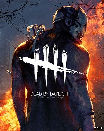 Dead by Daylight (ENG) [Repack] от FitGirl