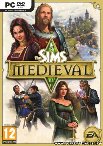 The Sims Medieval (2011) PC Лицензия