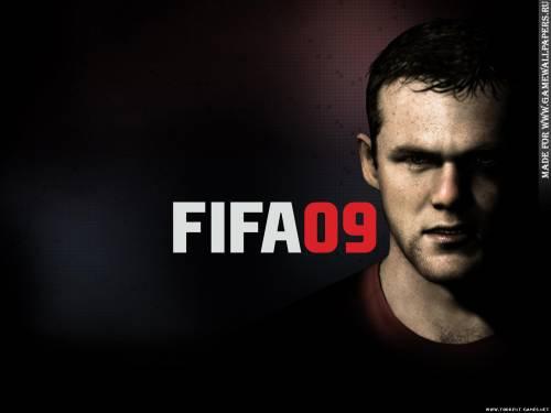 FIFA 09 (2008 / Rus-Eng)