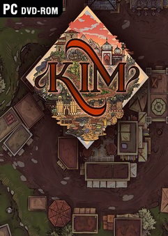 Kim [Early Access] [GoG] [2016|Eng]