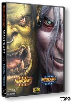 Warcraft III The Frozen Throne [2003-2004, RUS/RUS, L]