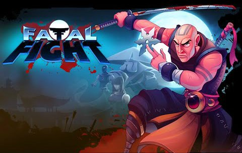 Fatal Fight [v1.2.37] (2015) Android