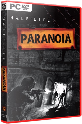 Paranoia: The Game Edition (2007-2014) PC | RePack