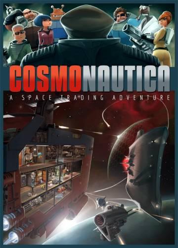 Cosmonautica [ v1.1.9.355] (2015) PC | RePack