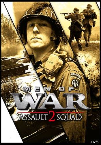 Assault Squad 2: Men of War Origins [v3.260.0] (2016) PC | RePack by Other s