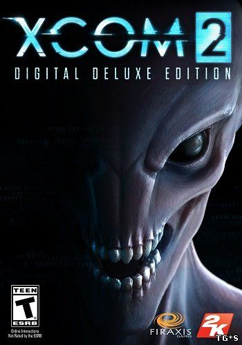 XCOM 2: Digital Deluxe [v.1.0.0.199501] (2016) PC | Steam-Rip от Let'sРlay