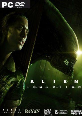 Где находятся сохранения alien isolation