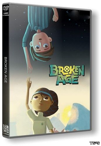 Broken Age: Complete (2014) PC | Лицензия