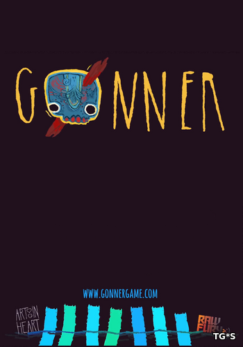 GoNNER - Press Jump To Die Edition [v 1.0.16111501 Christmas Update] (2016) PC | Лицензия GOG