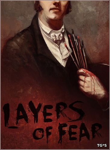 Layers of Fear: Inheritance (2016) PC | Repak от Other's