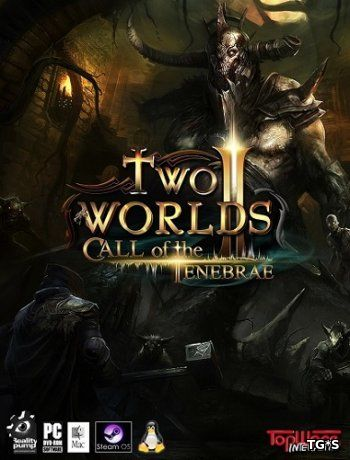 Two Worlds II - Call of the Tenebrae (2017) PC | Лицензия