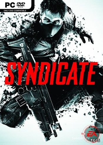 Syndicate [2012, RUS/ENG, Repack] от R.G. Revenants