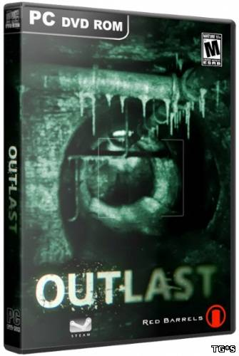 Outlast (2013/PC/RePack/Rus) by Black Beard