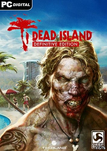 Dead Island - Definitive Collection (2016) PC | Steam-Rip R.G. GameWorks