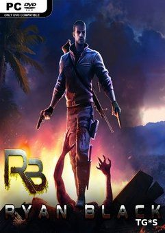 RYAN BLACK [ENG] (2017) PC | Лицензия