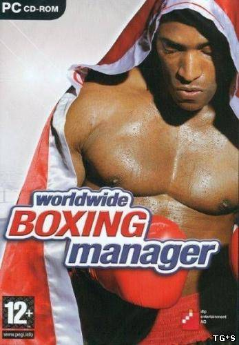 Worldwide Boxing Manager (2007/PC/Rus) by tg