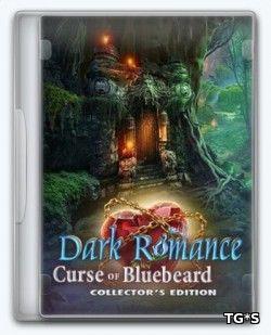 Роман тьмы 5: Проклятие Синей Бороды / Dark Romance 5: Curse of Bluebeard (2016) [RUS][P]