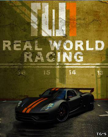 Real World Racing (ENG|MULTI7) [RePack] от R.G. Механики