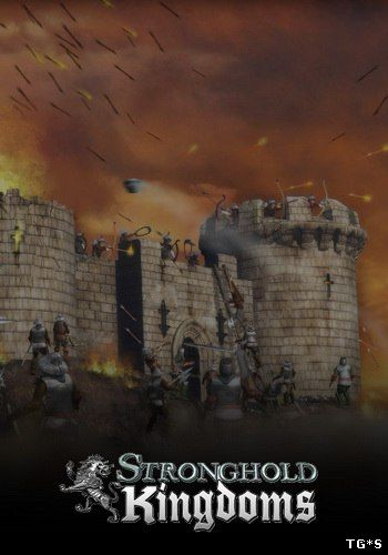 Stronghold Kingdoms: World 4 [2.0.29.8.4] (Firefly Studios) (RUS) [L]