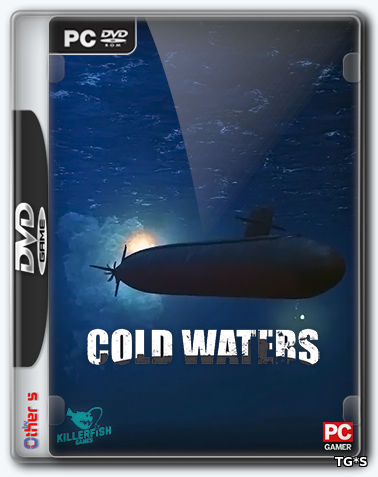 Cold Waters (Killerfish Games) (RUS) [Repack] от Other s