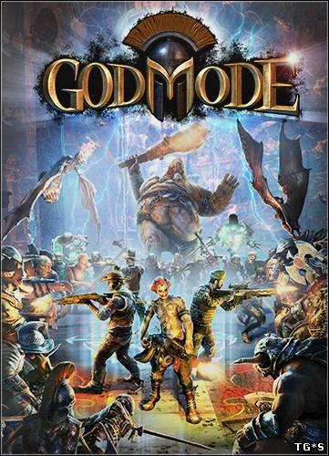 God Mode (2013) PC | RePack by Mizantrop1337