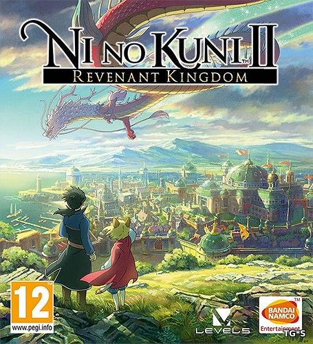 Ni no Kuni II: Revenant Kingdom - The Prince's Edition [v 1.00 + 4 DLC] (2018) PC | RePack от R.G. Механики