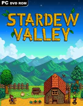 Stardew Valley [GOG] [2016|Eng]