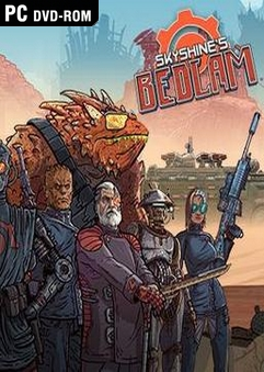 Skyshine's BEDLAM Redux! Deluxe Edition [GoG] [2015|Eng]
