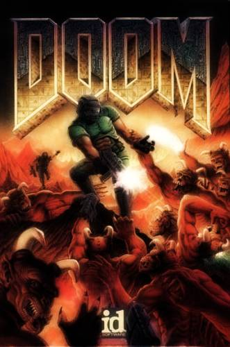 The Ultimate Doom [1995, ENG, DL] GOG