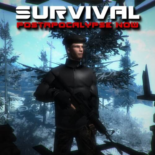 Survival: Postapocalypse Now (TB Games) (RUS|ENG) [L]