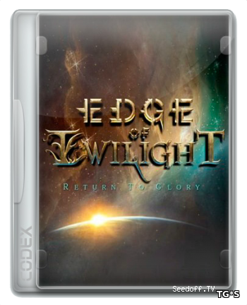 Edge of Twilight Episode 1 [2016, RUS(MULTI), L] CODEX